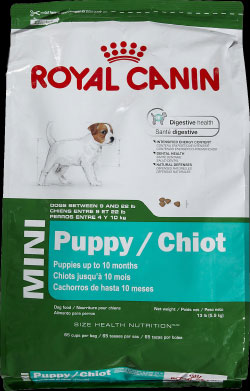 Royal Canin Mini Puppy / Chiot